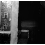 ul. Berka Joselewicza 5, oficyna, gdzie mieszkał Mordechaj Gebirtig