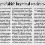 Gazeta Wyborcza Kraków, 2009-07-4/5