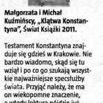 Nowa Trybuna Opolska, 2011-09-02