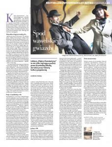 """Tygodnik Powszechny"" nr 45/2011, str. 33"